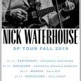 The Roves, teloneros de Nick Waterhouse en su gira de otoño El cuarteto británicoThe Rovesserá el encargado de telonear aNick Waterhouseen la gira que el estadounidense y su banda darán […]