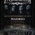 Grabación del primer DVD en directo de STRAVAGANZZA Este sábado Stravaganzza ofrecerá un concierto único en sala Riviera de Madrid. Grabación de su primer dvd en directo, que contará con […]
