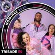 TRIBADE nominados a los premios Music Moves Europe Talent Awards 2020 El trío femenino de rap barcelonés Tribadeformaparte de los 16 nominados a los premios Music Moves Europe Talent 2020 […]