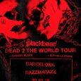 Gabriel Black será el telonero de Blackbear en Barcelona El rapero estadounidense Gabriel Black teloneará a Blackbear en el concierto que este ofrecerá el 20 de octubre en Barcelona (Razzmatazz), […]