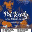 Los americanos PAT REEDY & THE LONGTIME GONERS presentan su outlaw country y americana por primera vez en la península Finalmente, el concierto que Pat Reedy iba a celebrar en […]