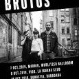 BRUTUS, banda formada por Stefanie, Stijn y Peter, se caracteriza por mezclar el post-rock y dinamismo del metal con la energía del hardcore y el rock progresivo. A todo ello […]