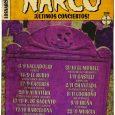 ¡ÚLTIMOS CONCIERTOS! NARCO anuncia las últimas fechas antes del esperado «Subidón Final» que tendrá lugar en La Riviera (Madrid) el próximo 30 de noviembre. Un concierto especial con elcualse despedirán […]