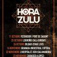 HORA ZULU PUBLICA NUEVAS FECHAS PARA SU TOUR 2019 Tras publicar el pasado 15 de febrero su esperado sexto disco, «La Voz Del Amo», y de presentarlo en salas y […]