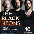Hoy mismo podréis ver en directo a The Black Neons en las fiestas de Parla Martes 10 de octubre 23:00 horas Avd de las Galaxias. Parla (Madrid) Entrada libre THE […]