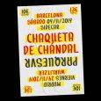 Chaqueta de Chándal anuncian sus dos primeros conciertos de presentación de 'Gimnasia Menor', el primer disco del trío catalán que saldrá a la venta el próximo 25 de octubreen edición […]