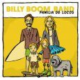 'Familia de Locos' es el primer adelanto del nuevo disco de Billy Boom Band La banda estrena 'Familia de Locos', el nuevo single adelanto de su cuarto álbum 'La Mujer […]