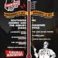 Los próximos 11 y 12 de Octubre, se celebrará en Calella (Barcelona), la 7ª edición del Calella Rockfest, una cita imprescindible para los amantes del rock. Entre los nombres que […]