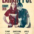 Larkin Poe, en mayo en Barcelona y Madrid Las estadounidenses Larkin Poe actuarán el mes de mayo en Barcelona (el día 15, en Apolo) y Madrid (el 16, en But). […]