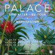 MarthaGunn serán los teloneros de Palace en su gira de este mes  Los británicos MarthaGunn serán los teloneros de Palace en su gira de este mes de octubre, que […]