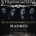 """STRAVAGANZZA Madrid Sala La Riviera 28/09/2019 """"El tiempo nos ha dado la razón"""". Esta frase pronunciada por Leo durante una de sus intervenciones a buen seguro recoge también las sensaciones […]"""