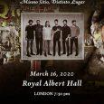 El 16 de marzo de 2020 el emblemático Royal Albert Hall de Londres abrirá sus puertas para recibir a Vetusta Morla y su gira 'Mismo Sitio, Distinto Lugar'. El mítico […]