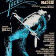– 50 años de Rod Stewart & The Faces – Homenaje en Madrid con muchos de los mejores artistas de rock de nuestro país. Jueves 24 de octubre de 2019 […]