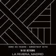La gira del 40 aniversario de Orchestral Manoeuvres In The Dark (OMD) llegará a Madrid y Barcelona en octubre La emblemática banda inglesa pionera de la música electrónica se […]