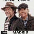 Serrat y Sabina anuncian concierto en Madrid el 20 de enero No hay dos sin tres, su nueva gira recién estrenada con gran éxito en Buenos Aires, confirma cita en […]