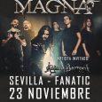 Opera Magna en sevilla. La banda visitará por primera vez Sevilla presentando «Lo soñado y lo vivido tour». Una ocasión única para ver uno de los exponentes nacionales del Power […]