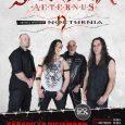 La gira «Aeternus» de Saratoga aterriza en Donostia Fecha: 14 de Diciembre de 2019 Sala: Doka Hora: 19:00h Anticipada:20€ + gastos. VIP 35€ (solo www.wegow.com) Taquilla: 25€ Puntos de venta:Donosti […]