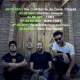 El Trio de Rock Ultramandaco anuncia su tercera gira por tierras Aztecas a fines de Noviembre del 2019. El power tríodeHard Rock, Ultramandaco, visita México por tercera ocasión presentando su […]
