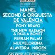 El Deleste fusionará el indie de Second y a La Orquesta de València en el cauce del río Turia El festival valenciano, que se celebra este sábado 9 de noviembre, […]