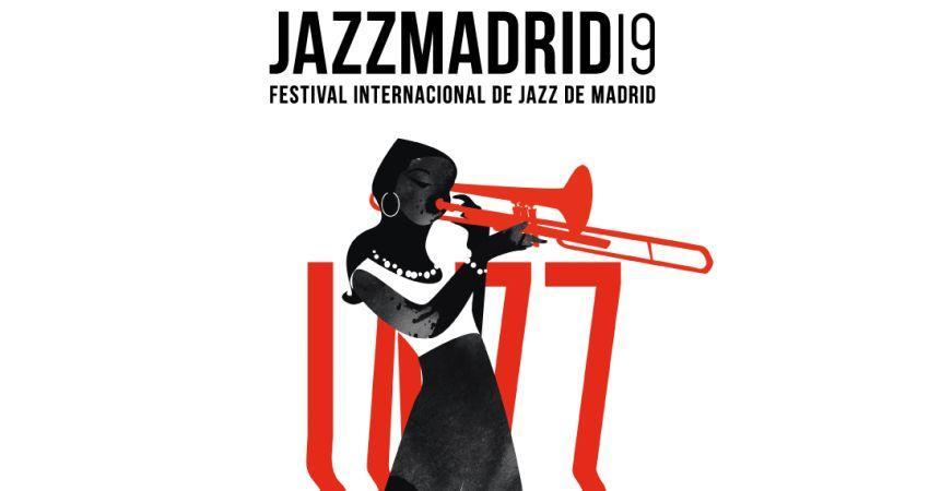 El jazz como generador de un amplio y rico contexto cultural y artístico, a debate en JAZZMADRID19 Diferentes periodistas y teóricos del jazz hablarán esta semana sobre el hecho musical […]
