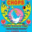 Lucky Chops, el martes en Madrid y el miércoles en Barcelona  La intensa brass funk band neoyorquina Lucky Chops llevará su directo el martes 5 de noviembre a Madrid […]