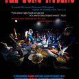 LOS JINETES CABALGAN DE NUEVO SAVE THE DATE! Hoy arranca la gira española de The Long Ryders Los míticos The Long Ryders presentan su nuevo trabajo, 'Psychedelic Country Soul'. La […]