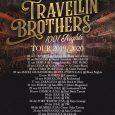 """TRAVELLIN' BROTHERS PRESENTAN """"1001 NIGHTS"""" EL PRÓXIMO 15 DE NOVIEMBRE EN MADRID Y 16 EN BARCELONA TRAVELLIN' BROTHERS presentan """"1001 NIGHTS"""", su nuevo disco en directo, grabado el pasado 30 […]"""