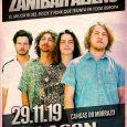 El mejor Blues Rock 70's se da cita en Salason con la visita de ZANIBAR ALIENS Zanibar Aliens es una banda portuguesa formada por Carl Fernandes (voz, piano), Filipe Fernandes […]
