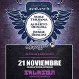 Esta semana llega la gira acústica de AVALANCH a Cangas do Morrazo ¡Avalanch llega a Salason! Un concierto en versión acústica, que no tienes que perderte, el próximo 21 de […]