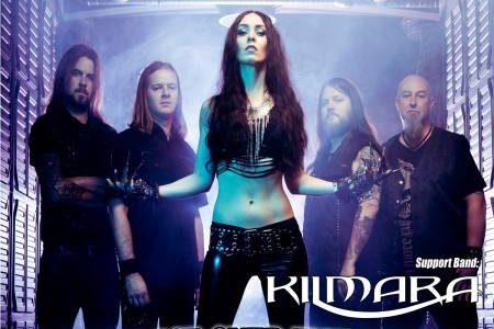 Crystal Viper en Madrid el domingo 1 de Diciembre Cambio de sala y todos los detalles La banda polaca de Heavy MetalCrystal Vipervisitará Madrid el próximo domingo día 1 de […]