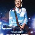 PAUL McCARTNEY FRESHEN UP Tour 2020 Paul McCartney anuncia conciertos para 2020 en su súper aclamada gira FRESHEN UP que se prepara para volver a la carretera Única fecha en […]