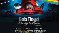 THE ENDLESS BELLS TOUR Bob Floyd interpreta la obra musical y discográfica de Pink Floyd, buscando el sonido más puro de la banda británica considerada un icono cultural del […]