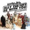 STAR WARS Spanish Stuff y FANDOME te traen  MAY THE TOYS BE WITH YOU, el evento del año para los fans y coleccionistas de la Saga Galáctica Estas navidades, Celebrando el fin de la saga […]