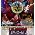 Intertour Music Agency trae de vuelta a Madrid a Hora Límite; teloneando a los grandes del rock Oliver/Dawson Saxon y acompañados de King Crown Grupos: Oliver/Dawson Saxon King Crown Hora […]