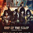 La última oportunidad para ver a KISS en España será el Domingo 5 de julio de 2020 en el Wizink Center de Madrid. Una de las bandas de Rock más […]