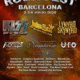NIGHTWISH: EL MAYOR ESPECTÁCULO DE METAL SINFÓNICO EN ROCK FEST BARCELONA 2020 La mayor banda de metal sinfónico del mundo, los finlandeses Nightwish, se incorporan al cartel de Rock Fest […]