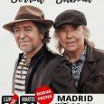 ‼️NUEVA FECHA‼️ Tras agotar en horas su primer concierto en#Madrid.#Serraty#Sabinaanuncian una nueva fecha para su esperada gira NO HAY DOS SIN TRES Será el Martes 21 de enero en elWiZink […]