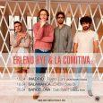 Erlend Øye & La Comitiva, en abril en Madrid, Salamanca y Barcelona  Erlend Øye & La Comitiva girarán el mes de abril por Madrid (el día 15, Teatro Lara, […]