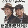 Serrat y Sabinaen Barcelona La gira«No hay dos sin tres»aterriza en el Palau Sant Jordi de Barcelona el sábado 25 de enero Entradas ya están disponibles en: serrat-sabina-nohaydossintresjsabinayjmserrat 10 de […]