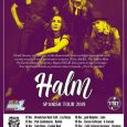 Desde hace 10 años Suecia atesora una de las mejores bandas del estilo denominado «AMERICANA» del continente, la banda HALM. Conformada por 5 instrumentistas de nivel que tocan instrumentos con […]
