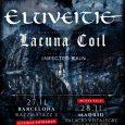 Eluveitie + Lacuna Coil + Infected Rain Madrid: Sala Black Box 28/11/2019 Por Alberto García-Teresa Hay composiciones de giras que desconciertan. Lo lógico es que se emparejen bandas con estilos […]