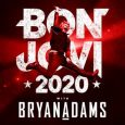 JUST ANNOUNCED: BON JOVI 2020 TOUR The Bon Jovi 2020 Tour, presented by Live Nation, will start in the U.S. this June and play arenas across America. Most U.S. dates […]