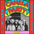 IDLES confirmados en CanelaParty 2020 A veces los sueños se cumplen y éste se hizo realidad: la banda inglesa IDLES encabeza el CanelaParty y además será única actuación en festivales […]