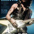 """LENNY KRAVITZ anuncia nueva gira mundial «HERE TO LOVE» con parada en Madridel próximo 26 de julio 2020 en el Wizink Center ANUNCIA LA LLEGADA DE SU GIRA MUNDIAL """"HERE […]"""