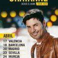 """CHAYANNE """"DESDE EL ALMA"""" TOUR2020 CHAYANNE REGRESA A ESPAÑA DE GIRA TRAS 10 AÑOS DE AUSENCIA Las entradas para los conciertos de Valencia, Madrid, Sevilla y Murcia se pondrán a […]"""