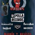 MADRID RESISTE FECHA LOCAL CIUDAD COMPRAR EN: + SÁBADO –19/09/2020 AUDITORIO MIGUEL RÍOS RIVAS VACIAMADRID TICKETMASTER LA POLLA RECORDS SE DESPIDE DE MADRID CON LAS MEJORES BANDAS DEL PUNK ROCK […]