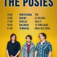 The Posies girarán en junio por Pontevedra, Oviedo, Sevilla, Valencia y Terrassa  The Posies, la icónica banda de power pop comandada por Ken Stringfellow y Jon Auer, girará durante […]