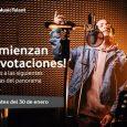 VODAFONE YU MUSIC TALENT CIERRA SU PLAZO DE INSCRIPCIÓN: COMIENZAN LAS VOTACIONES Más de 1400 bandas se han inscrito en esta séptima edición de Vodafone yu Music Talent Este 20 […]
