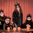 Four Dead Young Kings have resurrected – Finnish Funeralglade renewed their sound FUNERALGLADE is making a complete change of style by stepping out of death metal with the release of […]