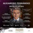 """ALEJANDRO FERNÁNDEZ REGRESA A ESPAÑA PARA PRESENTAR SU TOUR Y ÁLBUM """"HECHO EN MÉXICO"""" DISCO Y ENTRADAS DE LA GIRA A LA VENTA ESTE VIERNES 14 DE FEBRERO Alejandro Fernández […]"""